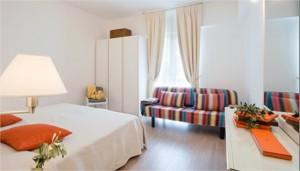 Chambres - Villa Edera