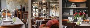Villa Edera - Restaurant